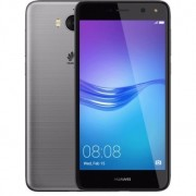 "Huawei Y6 2017 Negro 2GB 5"" IPS HD 16GB Cámara 13MP"