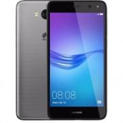 "Smartphone Huawei Y6 2017 Negro/Gris 2GB 5"" IPS HD 16GB"