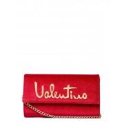 Valentino by Mario Valentino Marimba Bags Small Shoulder Bags - Crossbody Bags Röd Valentino By Mario Valentino