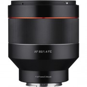 Samyang AF 85mm f/1.4 Lens for Sony E Mount