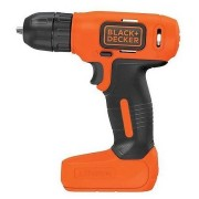 Black & Decker Trapano/avvitatore Black&decker; Bdcd8-Qw