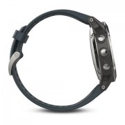 Garmin fēnix 5 Bluetooth Argento orologio sportivo