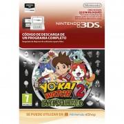 Nintendo Yo-Kai Watch 2: Fantasqueletos Nintendo 3DS Nintendo eShop