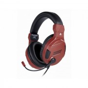 HEADPHONES, Nacon Bigben PS4 Official Headset V3, Gaming, Microphone, Червен (NC-PS4OFHEADSETV3RED)