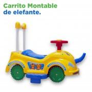 CARRITO MONTABLE DE ELEFANTE MY-5528Y.