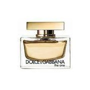 The One Feminino Eau de Parfum - Dolce & Gabbana 75 ml
