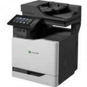 Lexmark CX860de Laser Multifunction Printer - Colour