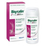 GIULIANI SPA Bioscalin Tricoage Shampoo 200 Ml