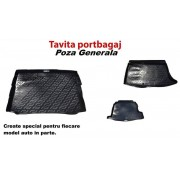 Covor portbagaj tavita VW Sharan 1995-2010