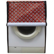 Dreamcare dustproof and waterproof washing machine cover for front load 6KG_Samsung_WF60F2H0N0W_Sams11