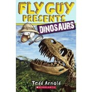 Fly Guy Presents: Dinosaurs, Hardcover/Tedd Arnold