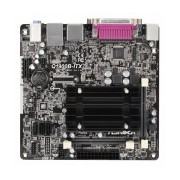 Tarjeta Madre ASRock mini ITX Q1900B-ITX, Intel Quad-Core J1900 Integrada, HDMI, USB 2.0/3.0, 16GB DDR3