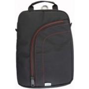 saco Pro Book G2 Series - 13.3 inch laptop 13 inch Laptop Messenger Bag(Black)