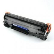 CF283A Cartus Toner original ORINK Compatibil 83A cu HP CF283A 1500 pagini pt. HP Laserjet Pro MFP M125a M125nw M126a