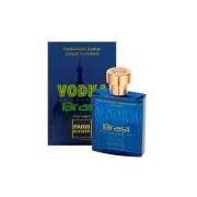 Paris Elysees Vodka Brasil Azul 100ml For Men
