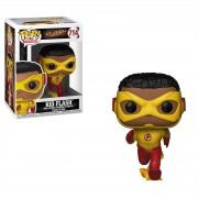 Pop! Vinyl Figura Funko Pop! Kid Flash - DC The Flash