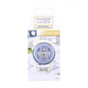 Yankee Candle Fluffy Towels miris za auto 4 ml