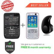 Nokia E63 N73 Get Mini Wireless BT