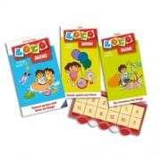 Noordhoff Uitgevers B.V. Mini Loco Dora En Diego Set 4 6 Jaar