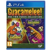 Guacamelee! One + Two Punch Collection - PS4