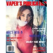 Vaper's Publication - Magazine - Issue 2