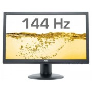 "MONITOR AOC 24"" LED, 1920X1080, MAI PUTIN DE 1MS 350CD/MP VGA+DVI+HDMI+DISPLAY PORT G2460FQ"