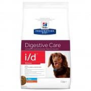 Hill's Prescription Diet i/d Stress Mini Digestive Care, kurczak - 5 kg Darmowa Dostawa od 89 zł