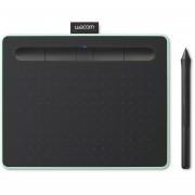 Nueva Tableta Digitalizadora Wacom Intuos Bluetooth Chica Color Verde