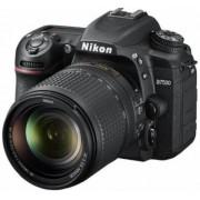 Nikon D7500 Kit + AF-S DX 18-140 ED VR
