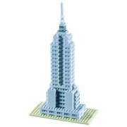 Brixies 410051 3d-Motif - Empire State Building