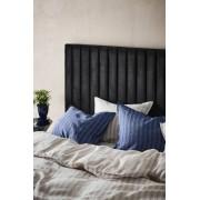 DERBY sänggavel 180 cm Svart