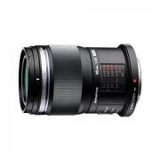 Olympus M.Zuiko Digital ED Obiettivo 60mm 1:2.8, Micro Quattro Terzi, per Fotocamere OM-D e PEN, Nero