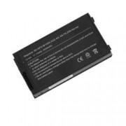 Батерия (заместител) за ASUS A8, съвместима с F8/N80/N81/Z99/X80/Z99/Сериите A32-A8, 6cell, 11.1V, 4400mAh