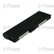 2-Power Laptopbatteri Acer 11.1v 6900mAh (3UR18650F-3-QC262)
