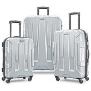 Samsonite Solid Hard Body Expandable Check-in Luggage - 30 inch(Grey)
