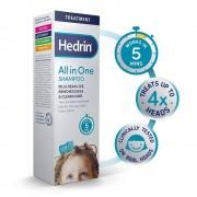 Eg Spa Hedrin Shampoo Antipediculosi 200 Ml