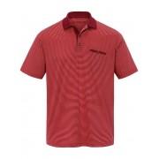 E.Muracchini Polo-Shirt E.Muracchini rot