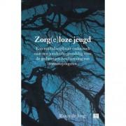 Zorg(e)loze jeugd - Romy de Jong