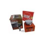 Pistao Kit C/Anel Rik Premium Cg 150 2004/ - Bros 150 2006/ 0.75