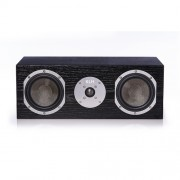 KLH AUDIO - Story Center Channel Speaker (each) - Black Oak