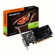 VGA Gigabyte GT 1030 Low Profile 2G, nVidia GeForce GT 1030, 2GB 64-bit GDDR5, do 1506MHz, DVI-D, HDMI, 24mj (GV-N1030D5-2GL)