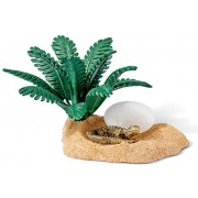 Schleich Crocodile Nest Play Set