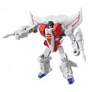 Figurina robot Starscream Bravo Transformers Genesis