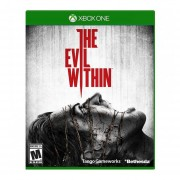 Xbox One Juego The Evil Within