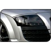 Paupiere de phare inf. AUDI TT Look R8 1998->2006 (8N) ABS
