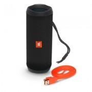 JBL Głośnik mobilny Flip 4 Czarny
