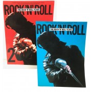 The Rock 'n' Roll Years 1 & 2 Music And Lyrics Boeken