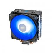 Cooler CPU Deepcool Gammaxx GT V2 iluminare RGB, 120mm