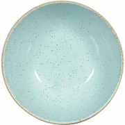 Churchill Stonecast Noodle Bowl Duck Egg Blue 183mm (Pack of 6)