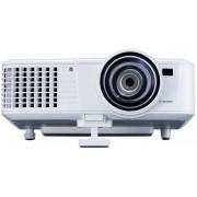 Videoproiector Canon LV-X310ST, 3100 lumeni, 1024 x 768, Contrast 10000:1, HDMI (Alb)
